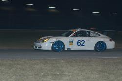 #62 TRG Porsche GT3 Cup: Takashi Inoue, Akira Fujita, Kiichi Takahashi, Akira Hirakawa, Hiroshi Wada
