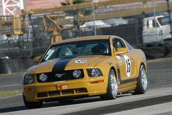 #15 Multimatic Motorsports Mustang Cobra: Scott Maxwell, David Empringham, James Gue