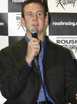 Roush Racing: Kurt Busch