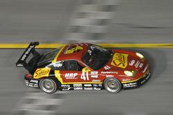 #41 Team Sahlen Porsche GT3 Cup: James Jakes, Joe Nonnamaker, Will Nonnamaker, Wayne Nonnamaker