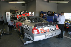 Coors Light Dodge of Sterling Marlin