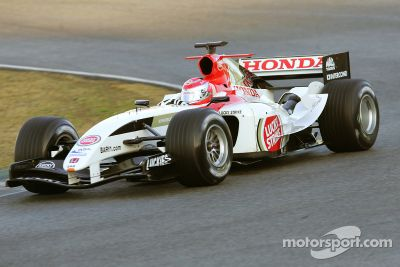 Jerez Şubat testi