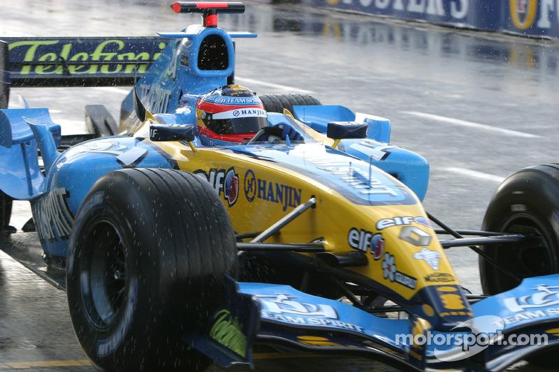 Renalt R25 (2005)