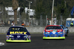 David Stremme and Ryan Hemphill