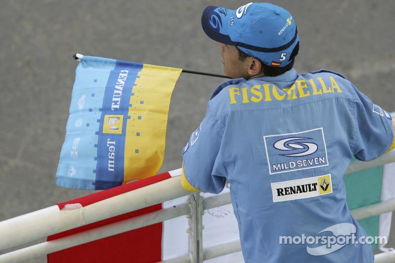 Un fan de Renault