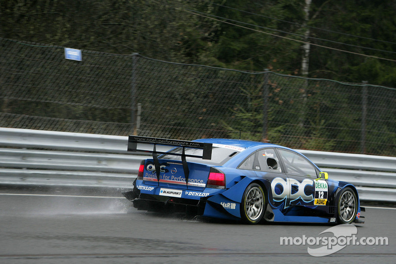 Spa March testing