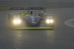 #8 Rollcentre Racing Dallara Judd: Martin Short, Rob Barff, Vanina Ickx