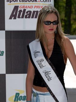 Les charmantes Miss Road Atlanta