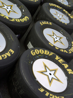 Team Army tires ready for the race