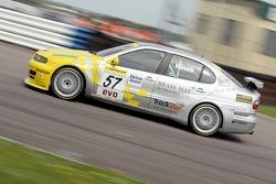 #57 Seat Sport UK Seat Toledo Cupra of Luke Hines