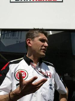 Nick Fry