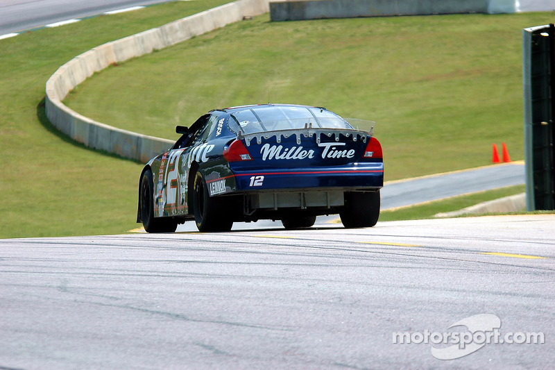 #12 Donald Soenen Ford