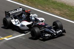 Patrick Friesacher, Minardi PS05