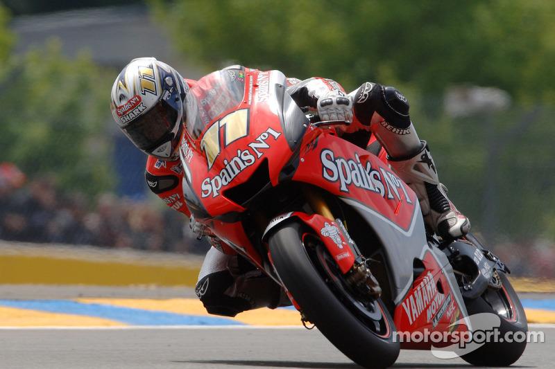 2005 - Ruben Xaus (MotoGP)