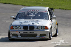 Karl Poeltl (#83 BMW 325i)