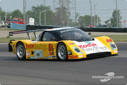#54 Kodak - Bell Motorsports Pontiac Doran: Terry Borcheller;Ralf Kelleners;Forest Barber