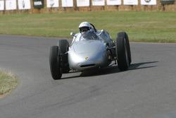 #718 1960 Porsche 718, class 6: Charles March