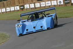 #717 1970 March-Chevrolet 717, class 8: Richard Dodkins