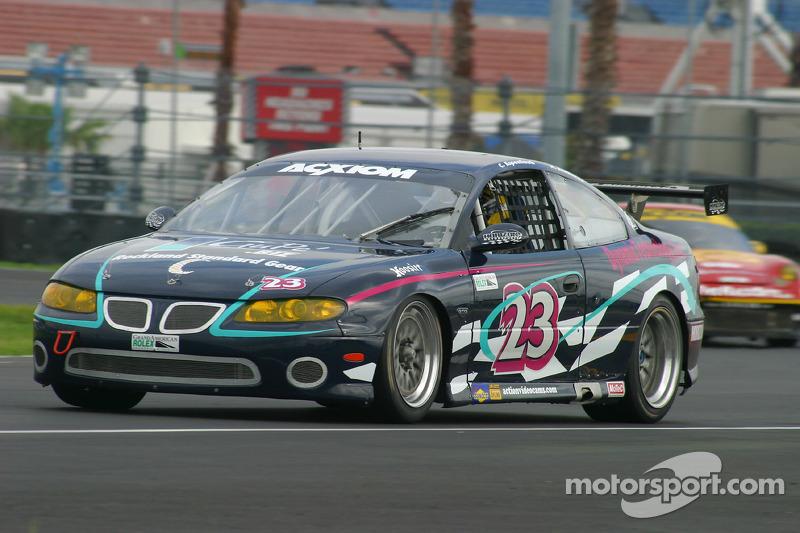 Horizon Motorsports LLC Pontiac GTO : Kris Szekeres, Charles Espenlaub