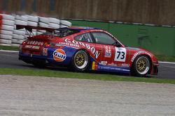 #73 Ice Pol Racing Team Porsche 996 GT3 RSR: Yves Lambert, Christian Lefort, Markus Palitala