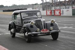 Vintage 1930's Renault