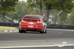 #9 Team Salad Racing Cadillac CTS-V: Jordan Sandridge, Joe Varde