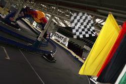Red Bull Petit Prix in Manheim: end of the race