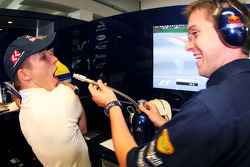Red Bull Racing Chilled Thirstday part: Christian Klien