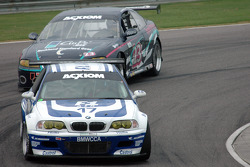 #17 Prototype Technology Group BMW M3: RJ Valentine, Kelly Collins, #23 Horizon Motorsports LLC Pontiac GTO: Kris Szekeres, Charles Espenlaub