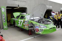 The #37 Dodge