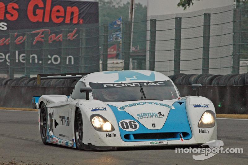 #06 Howard - Boss Motorsports Pontiac Crawford: Harrison Brix, Rob Dyson