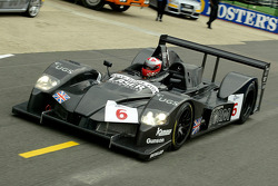 #6 Lister Racing Lister Storm Hybride: Justin Keen, Jens Moller