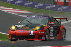#173 Olivier Baron Porsche 996 GT3-RS: André Alain Corbel, Olivier Baron, Denis Cohignac, Thierry Stepec