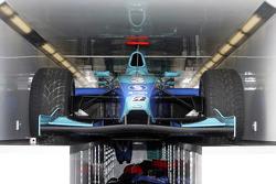 Car of Nelson A. Piquet
