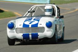 1962 AH Sprite MkII
