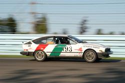 1985 Alfa Romeo GTV-6