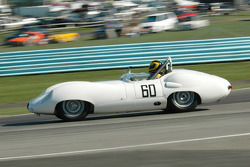 1958 Lister -Jaguar