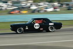 1965 Ford Mustang nb