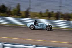 1926 Bugatti type 35B - pw