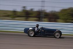 1934 Bugatti type 59 - pw