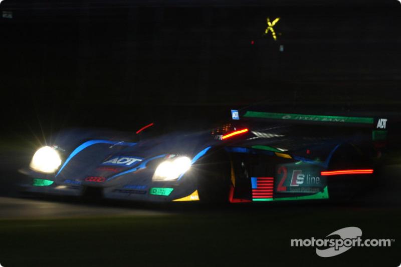 Champion Racing Audi R8 : Frank Biela, Emmanuele Pirro