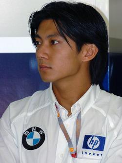 Ho-pin Tung