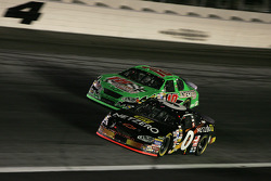 Mike Bliss and Bobby Labonte