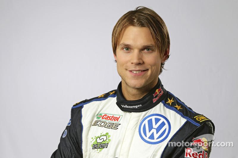 Andreas Mikkelsen,大众车队