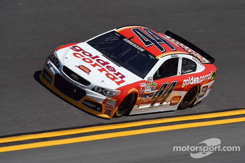 Reed Sorenson, Team Xtreme Racing, Chevrolet