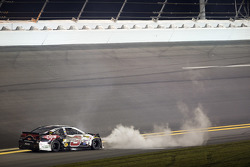 Austin Dillon, Richard Childress Racing Chevrolet in trouble