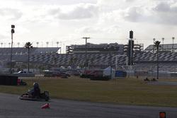 Kartsport in Daytona