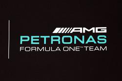 梅赛德斯AMG车队标识