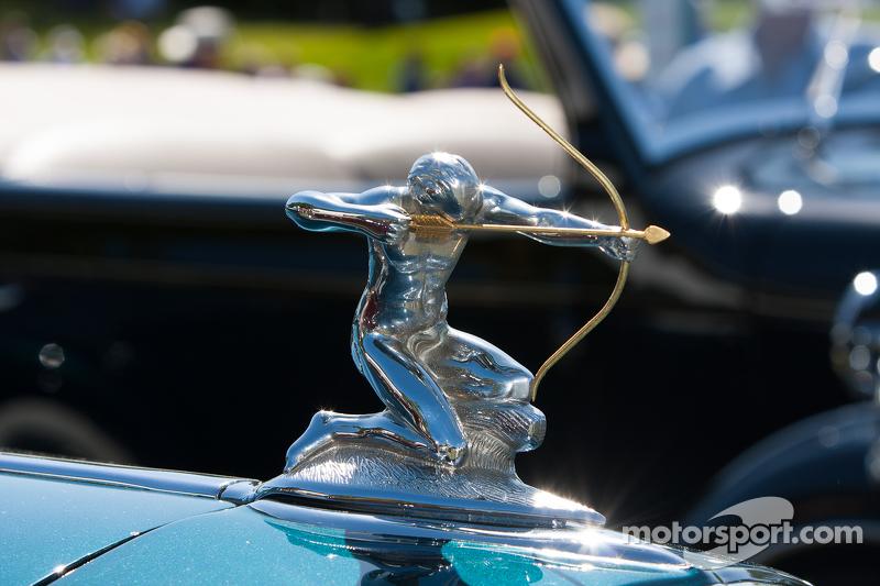 1935 Pierce-Arrow 1245