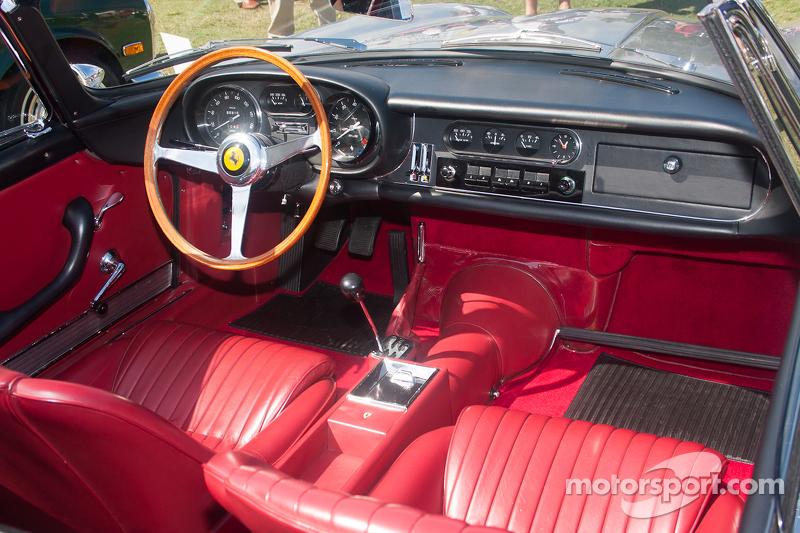 Ferrari 275GTB/4 NART Spyder, 1967